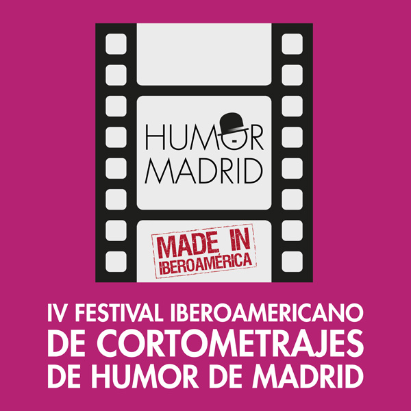 Humormadrid 2017 for Mesa 5 producciones